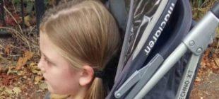 5 Yaşında Pusete Bindiği İçin Kızımı Yargılayanlara Açık Mektup