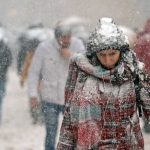 Meteoroloji'den son dakika! Kar ve yağmur bir arada!