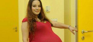 23 Yaşındaki Kadın İkizleri Olacağını Sanıyordu – Son Ultrasonda Gözlerine İnanamadı