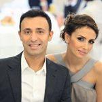 """Mustafa Sandal ve Emina Sandal ile ilgili flaş gelişme: '""""En hayırlısı bu"""""""