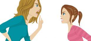 Yapılan Araştırmada -Dırdır- Eden Annelerin Kızlarının Çok Başarılı Olduğu Görüldü