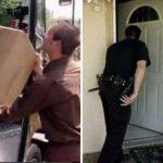 Evin İçinden 'Yardım Edin' Çığlıkları Geliyordu – Polis İçeriye Girince Gözlerine İnanamadı