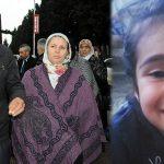 Kan donduran v*hşet! 6 yaşındaki kız çocuğunu parktan kaçırıp t*cavüz edip, öldürmüştü! O cani katilin mahkemede anlattıkları kan dondurdu!