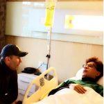 Son Dakika: Yılmaz Morgül hastaneye kaldırıldı