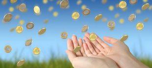 Zenginliği Ve Bereketi Çekmek İçin bunu yapın