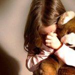 Allah belanı versin! Böyle baba olmaz olsun!!! Manavgat'ta öz baba 4.5 yaşındaki öz kızına
