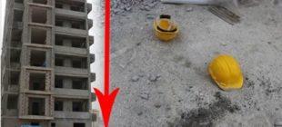 Akıl almaz olay! Kardeşinin 12. kattan düştüğünü görünce…