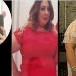 Kendisini fazla kiloları nedeniyle terk eden eski kocasından böyle intikam aldı