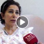 İşte Nuray Hafiftaş'ın son röportajı, sevenlerini gözyaşlarına boğdu