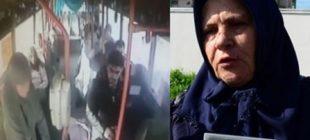 Şehit annesinden 2.5 liralık ücreti isteyerek hakaret etmesiyle ilgili soruşturma tamamlandı… İstenen ceza belli oldı