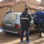 Kırıkkale'de yanmış cesedi bulunan kadının kocası ifade verdi
