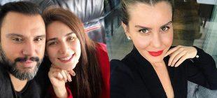 Alişan'ın eski nişanlısı Eda Erol ile yeni sevgilisi Buse Varol pişti oldu!