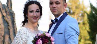 4 ay önce evlenip Fransa'ya yerleşmişti