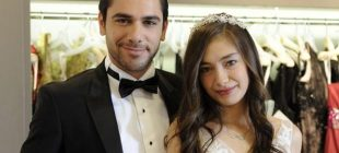 Dizi setindeki aşklarını 2016 yılında evlenerek taçlandırmışlardı… Sevilen çiftten flaş karar!