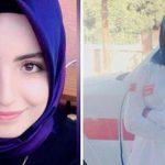Zeytin Dalı harekatı için Sınır'a gidiyordu… 22 yaşındaki Büşra'yı kaybettik!