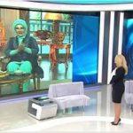 Erdoğan ve eşi canlı yayına bağlandı: 'Böyle bir kampanyaya destek vermememiz düşünülebilir mi?'