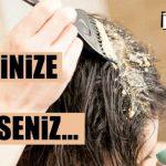 Saç kaybını önleyen doğal yöntemler