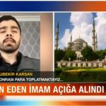 'Camiler rant kapısı oldu' diye isyan eden imam açığa alındı işte imamın o izlenme rekorları kıran videosu