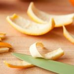 Portakalın Kabuğunu Sakın Atmayın! Kilo Vermeniz, Diş Beyazlatmanız Ve Siyah Lekelerden Kurtulmanız İçin 3 Reçete