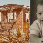 Yangında Bir Bebeğin Hayatını Kurtarıp Ortadan Kaybolan Adamın Gizemi 46 Yıl Sonra Böyle Çözüldü