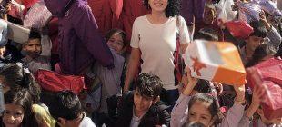 Siirt'te 33 yaşında Şeyda Başhekim Cerablus'a gitmek için gönüllü olmuş