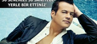 Hakan Peker, TRT Müzik'te stüdyoyu terk etti, tepki yağdı