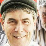 Usta oyuncu Bizimkiler dizisinin Cafer'i felç geçirdi hastaneden bu kare paylaşıldı