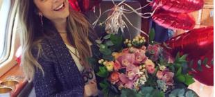 İran'da düşen özel jette 7 arkadaşıyla birlikte yaşamını yitiren Mina Başaran'ın son paylaşımları yürekleri dağladı