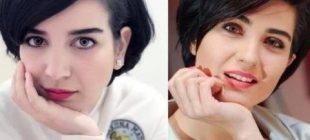 Tuba Büyüküstün'ün ikizi Noora Al Ogaili sosyal medyayı karıştırdı