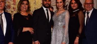 Şarkıcı Alişan ve Buse Varol nişanlandı