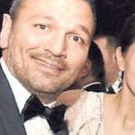Ali Sunal evlendi Bu akşam dünya evine giriyorlar…