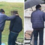 İstanbul'un göbeğinde iğrenç taciz… Gözaltına alındı
