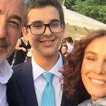 Ünlü oyuncu Mehmet Aslantuğ'dan flaş açıklama