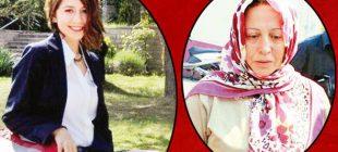 Alara Karademir'i, anne ve babasını öldüren anneannesi uğurlayacak