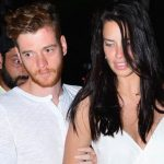 Flaş iddia: Adriana Lima, Metin Hara'dan hamile!