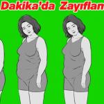 Düz Bir Karın Ve İnce Bel İçin 9 Dakikalık Egzersiz Hareketleri