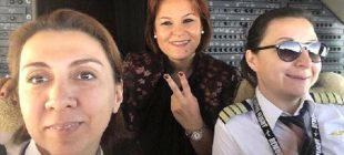 Kaptan Pilot Beril Gebeş'in hala bulunamayan cenazesi ne oldu?