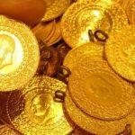 Altın Rekor Üstüne Rekor Kırıyor, Altını Olan Yaşadı İşte Çeyrek altın, gram altın, Cumhuriyet altını fiyatları