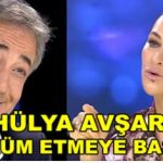 """Hülya Avşar'ın """"Erkek çalışsın kadın evde otursun!"""" sözlerine Mehmet Aslantuğ'dan bomba yorum!"""