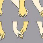 El ele tutuşma şekline göre ilişki analizi – Siz nasıl el ele tutuşuyorsunuz seçin okuyun ve şaşırmaya hazır olun