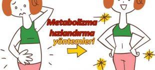 Ünlü Beslenme Uzmanı Metabolizmanızı Hızlandırın 10 Sırrı Verdi 1 Hafta Sonra Fit Bir Vücuda Kavuşmaya Başlıyorsunuz