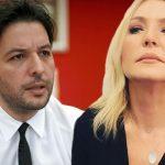 Seda Akgül'den Nihat Doğan'ın skandal sözlerine yanıt gecikmedi!