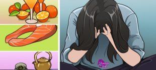 Panik atak geçiriyorsanız sürekli korkularınız varsa aşırı stres altındaysanız evde bunları yapın rahatınıza bakın