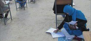 Sınavda Bebeğini Emziren Kadın Üniversitenin En İyi Bölümüne Girdi