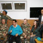 Tatlıses'ten Cumhurbaşkanı Erdoğan'a özel 'Afrin' türküsünü söyledi işte o anlar