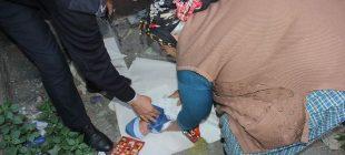 Mahalleliyi ağlatmıştı, çöpten çıkan o bebeğin annesi ortaya çıktı bakın neden atmış
