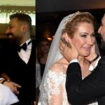 Ünlü oyuncu evlendi