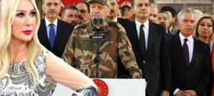 """Seda Sayan'dan Afrin çıkışı: """"Bu kez kamuflajla gideceğim!"""""""