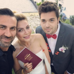 24 saatte hem nişan hem evlilik!