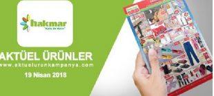 Hakmar 19 Nisan 2018 Aktüel Ürünler Kataloğu Az Önce Yayımlandı Harika Ürünler Geliyor